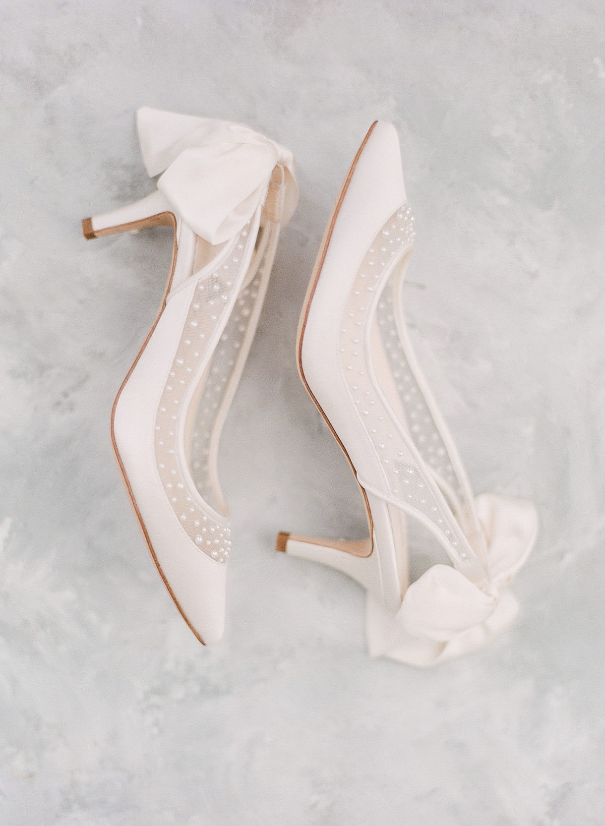 16 Wedding Shoes For Your Fine Art Wedding