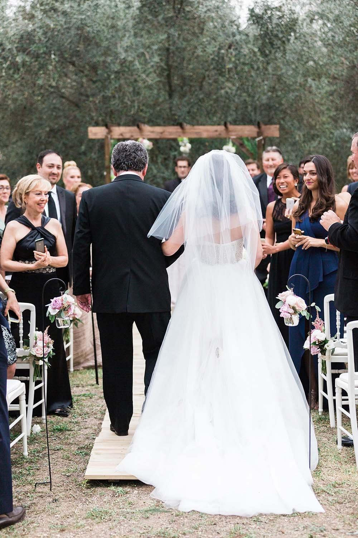 Carolina and Greg's Elegant French Riviera Wedding