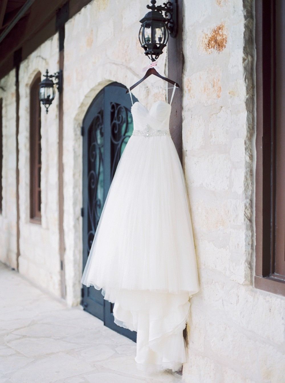 Sam and Seth's Stormy Texas Wedding