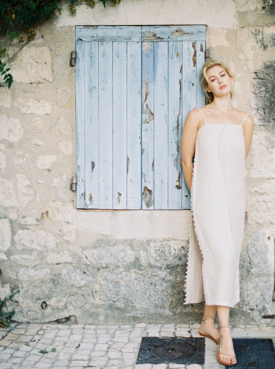 Romantic South of France Honeymoon Inspiration | Wedding Sparrow fine art wedding blog