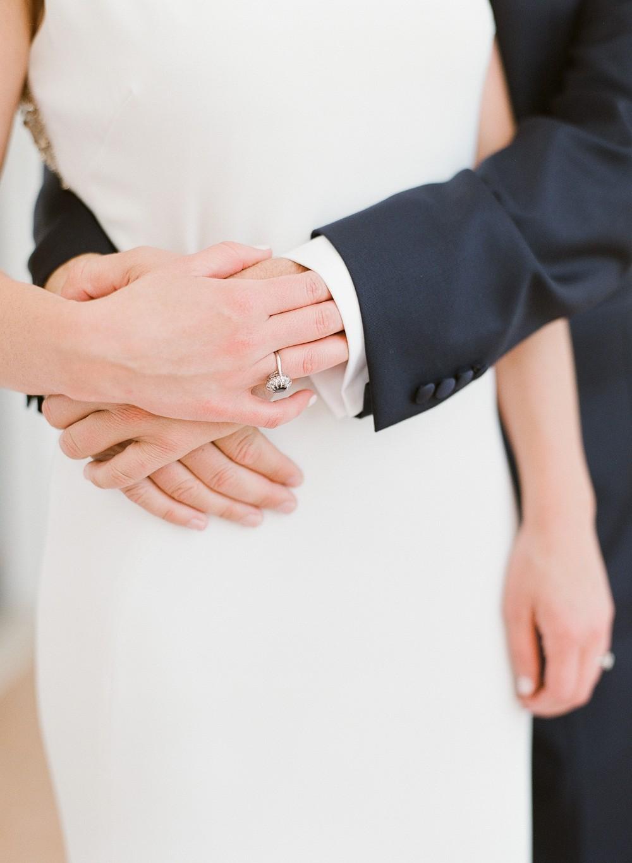 Destination Wedding on Beautiful Capri Island, Italy