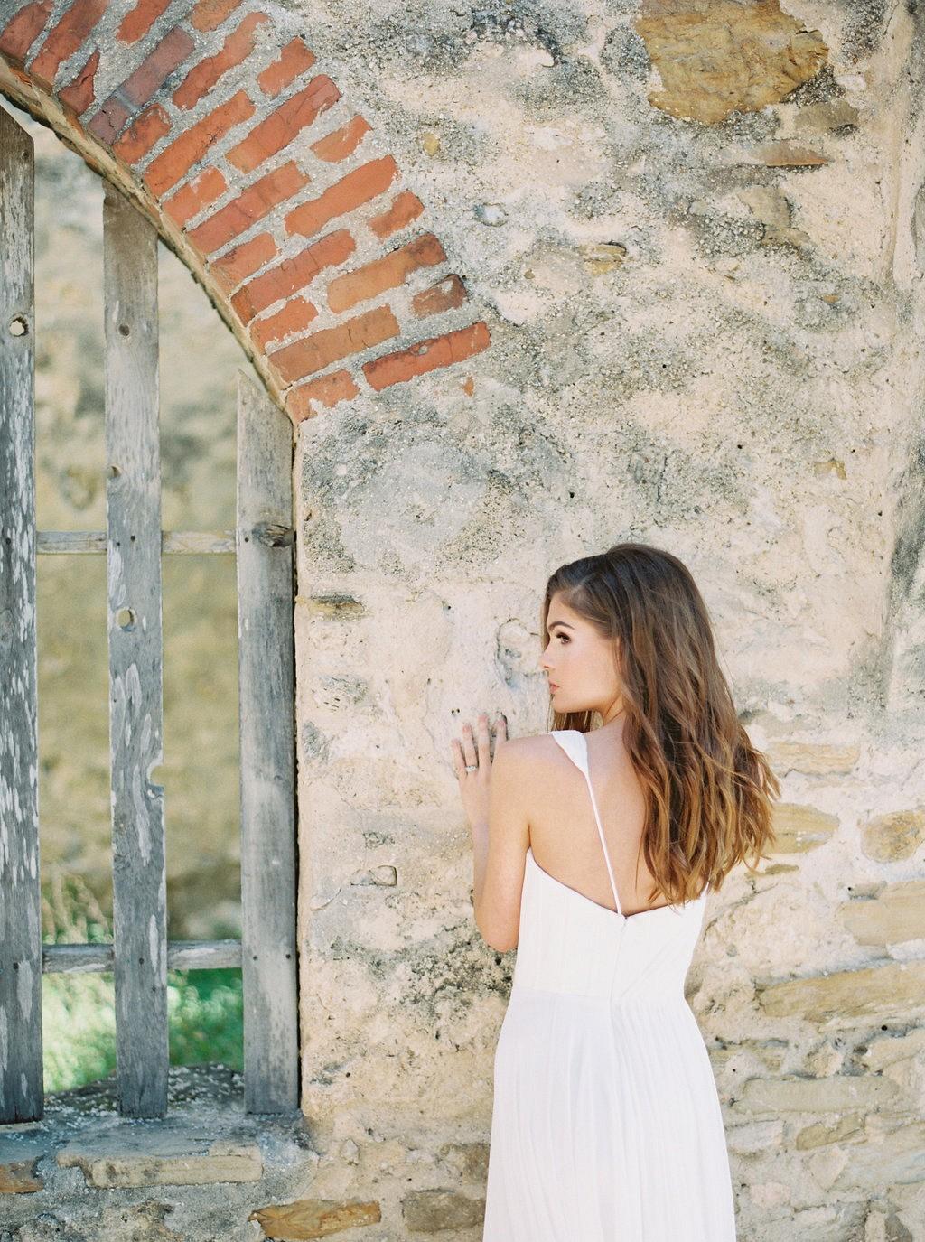 Organic and timeless San Antonio Wedding Ideas
