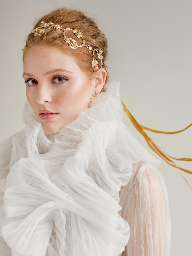 Enchanted Atelier by Liv Hart Fine Art Bridal Accessories