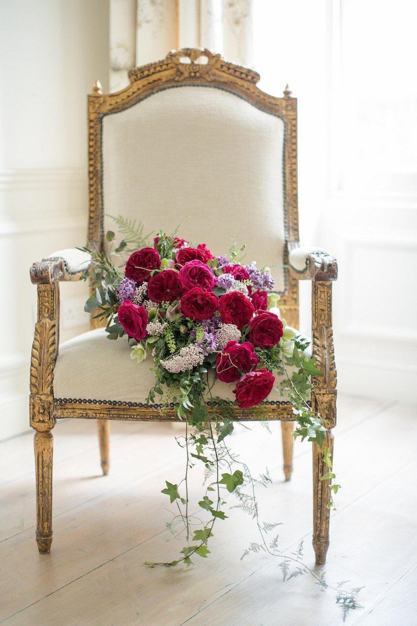 Our Favorite Florals featuring David Austin Roses