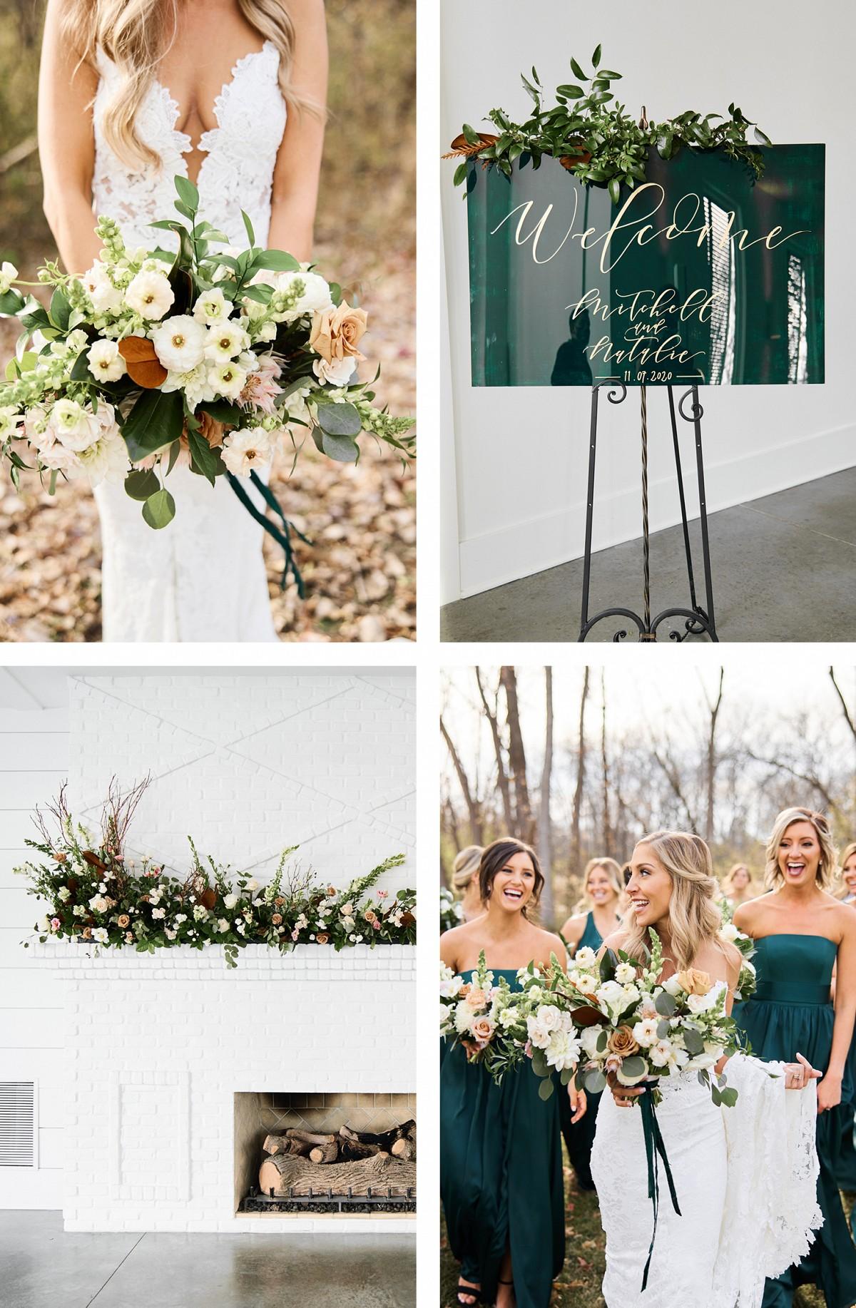 De Vasco's Daughters - Wedding Planners Minnesota