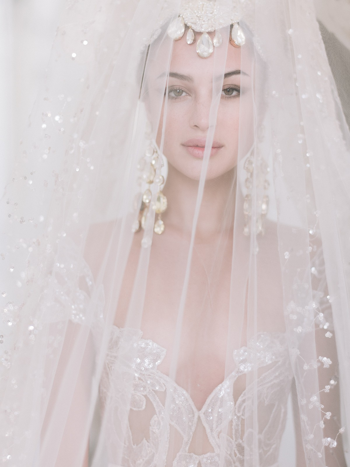 Elie Saab 2020 Couture Wedding Dress Collection