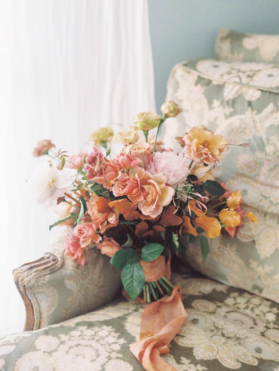 florists real wedding