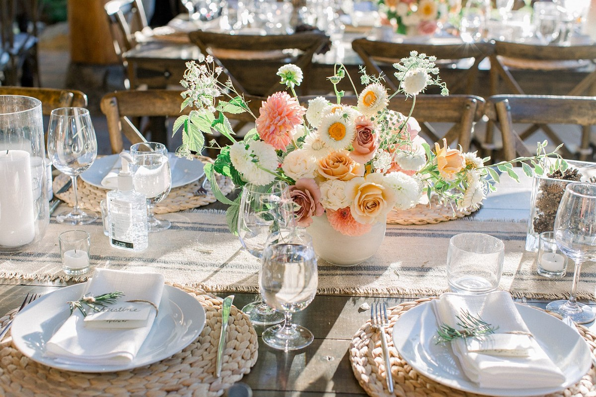 Are Intimate Weddings Here to Stay?