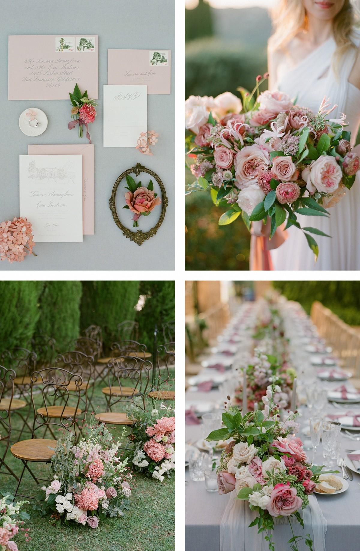 Federica Beni - Italy Wedding Planner