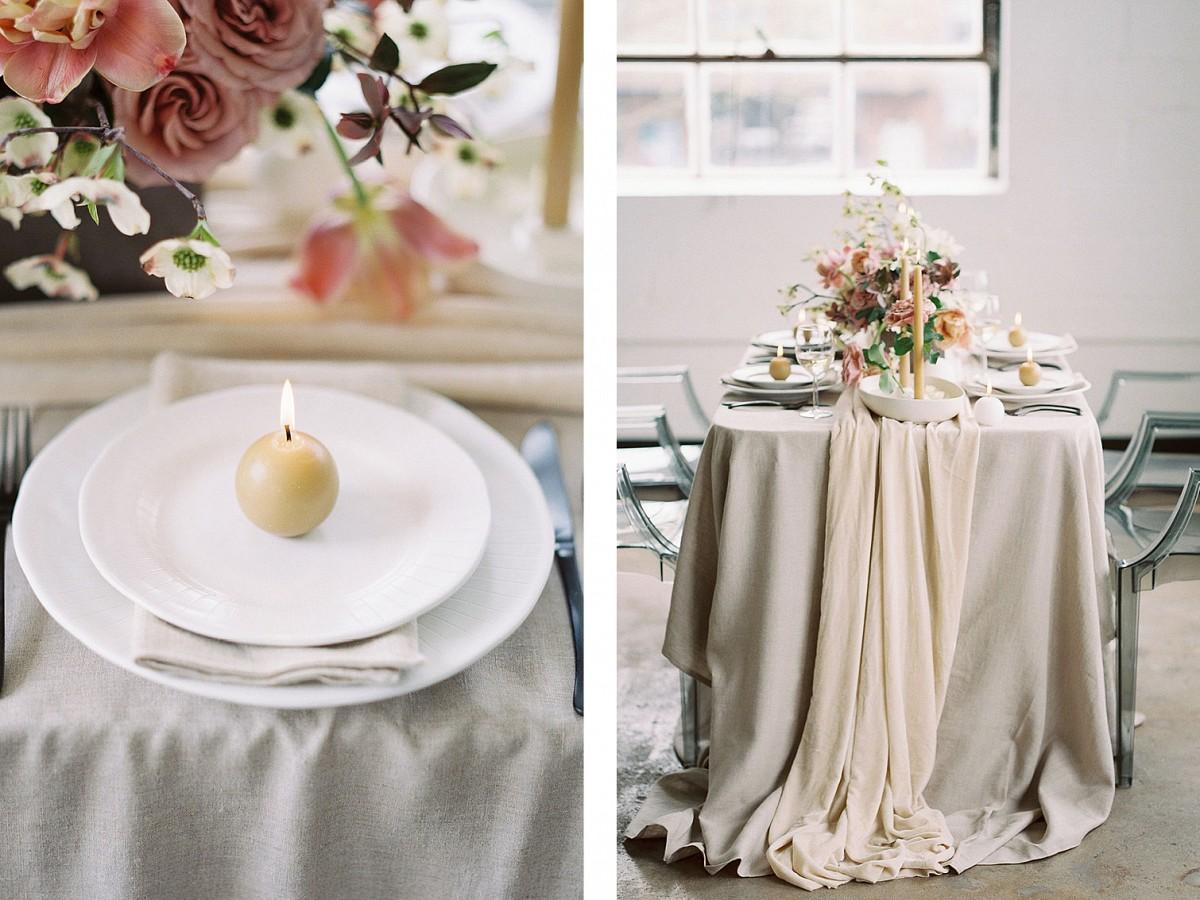 The Most Romantic Mauve Wedding Inspo We've Seen!
