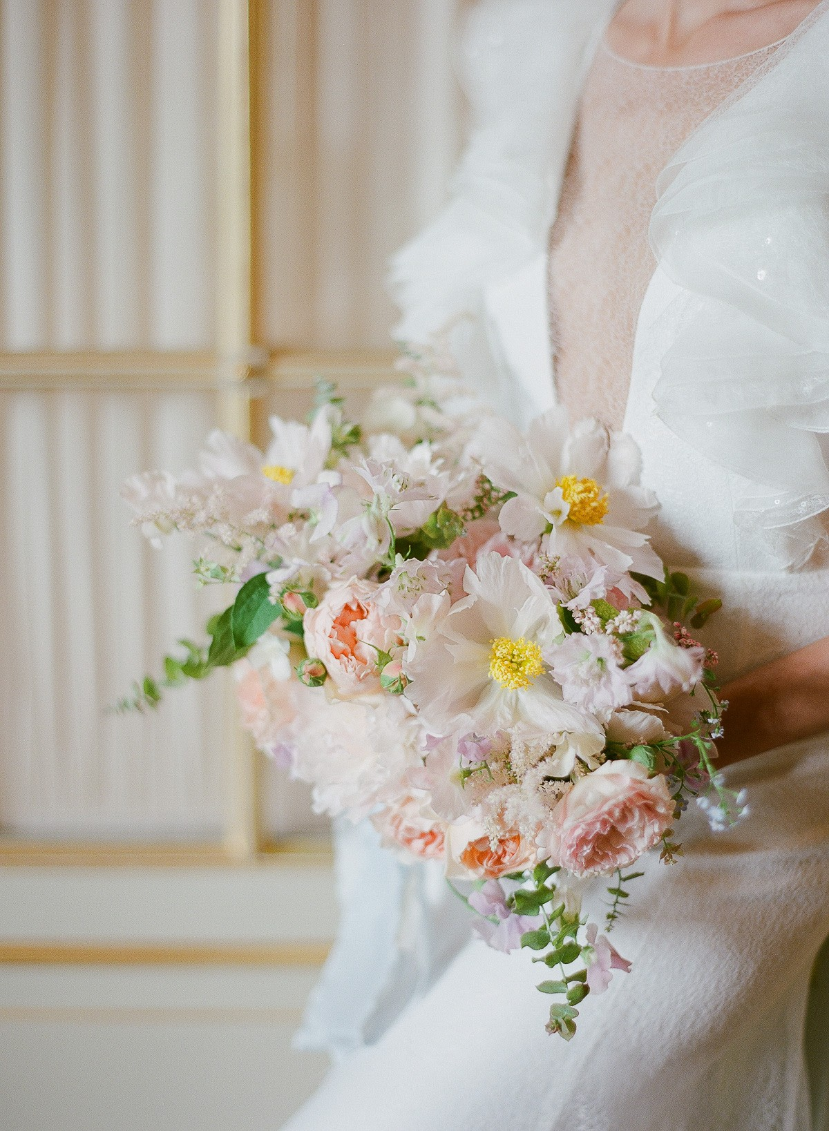 Parisian Floral Heaven - Inspiration from Greg Finck & Joy Proctor