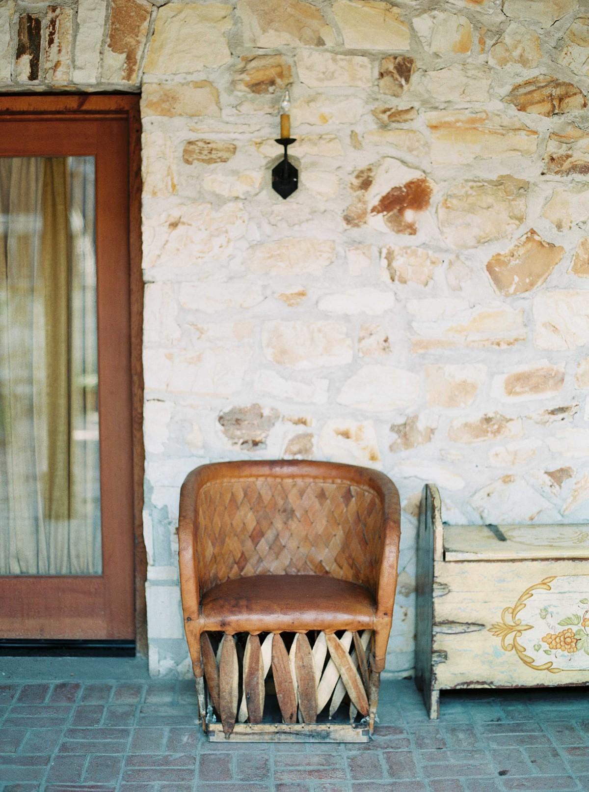 Old World Wedding Ideas at Holman Ranch