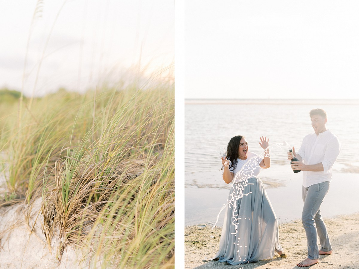 how to plan your destination engagement shoot