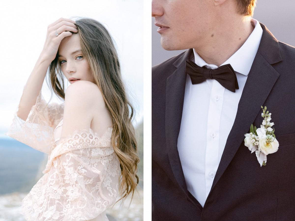 How to Plan a Stylish Micro Wedding