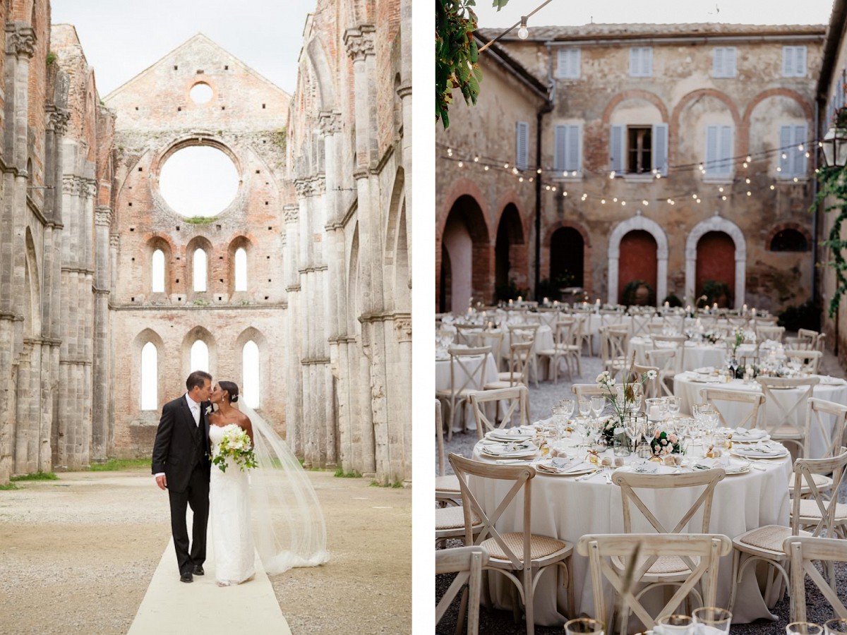 How to find a wedding planner in Tuscany