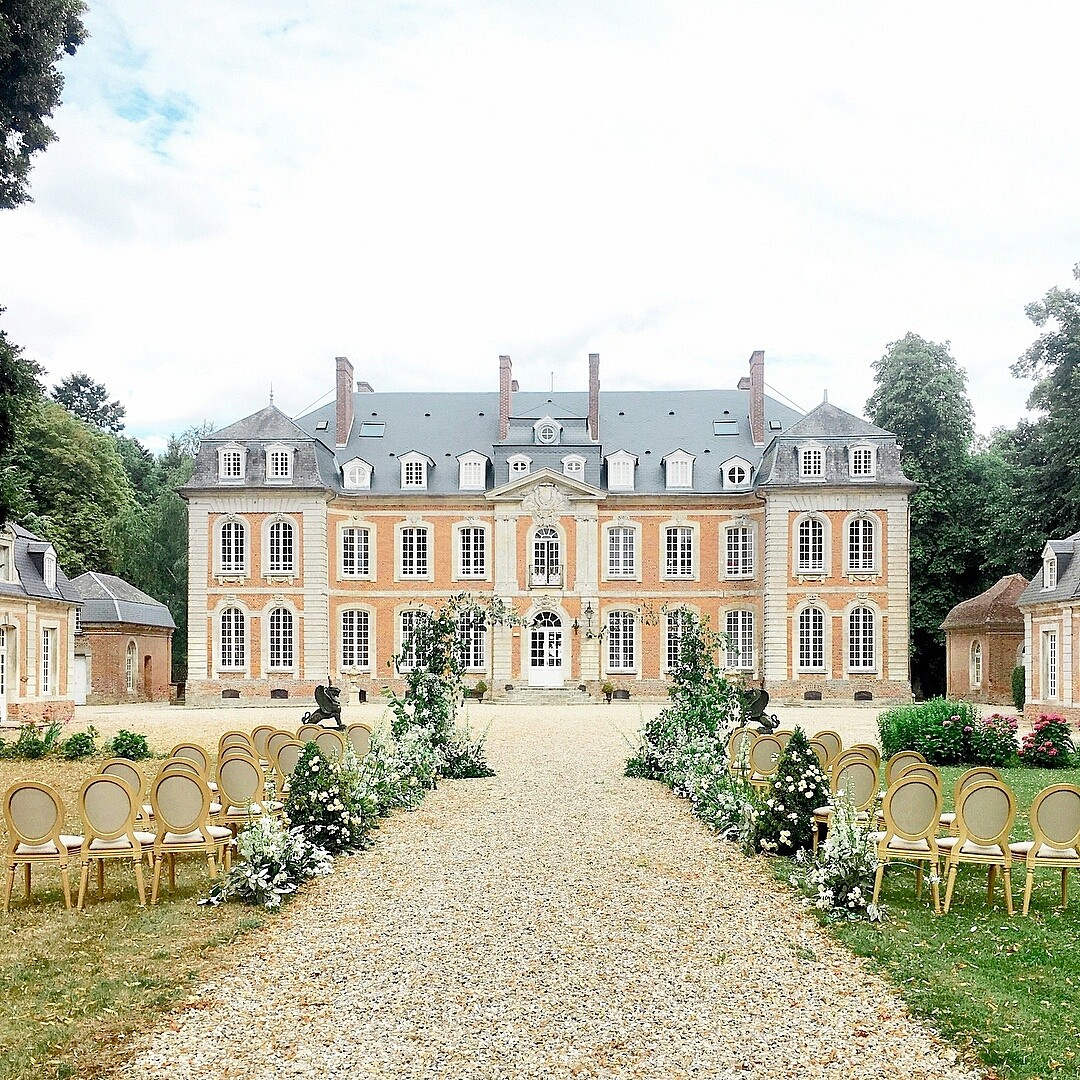 Venues for the Fine Art Wedding