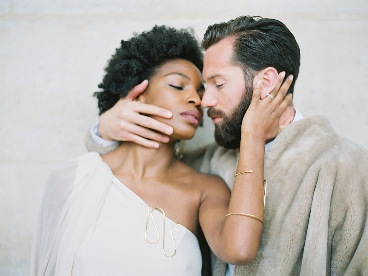 racism in the wedding industry
