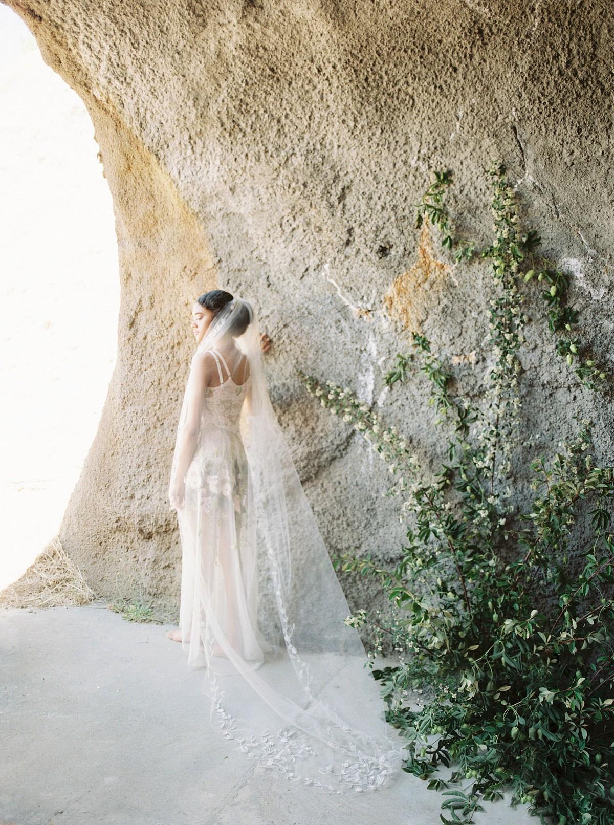 Lynn dunston - black bride