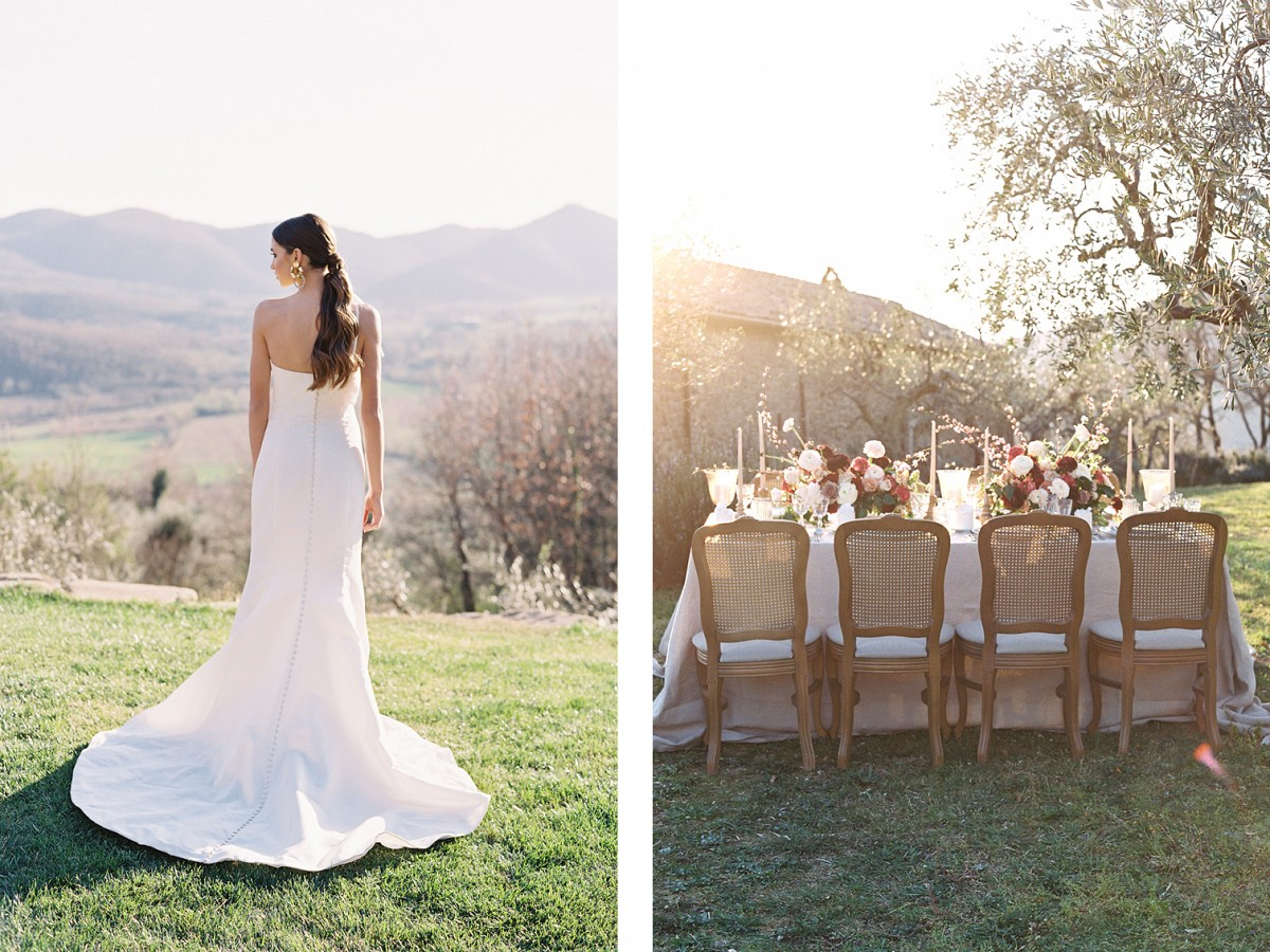 finding wedding vendors in a different country