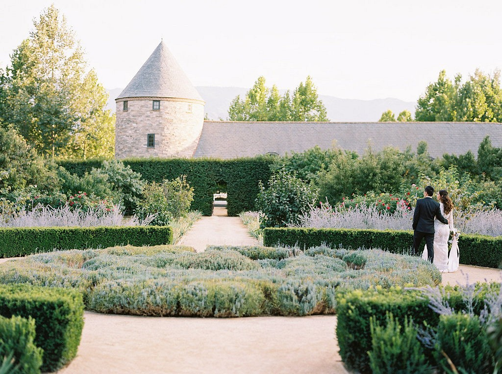 Kestrel Park - California wedding venue