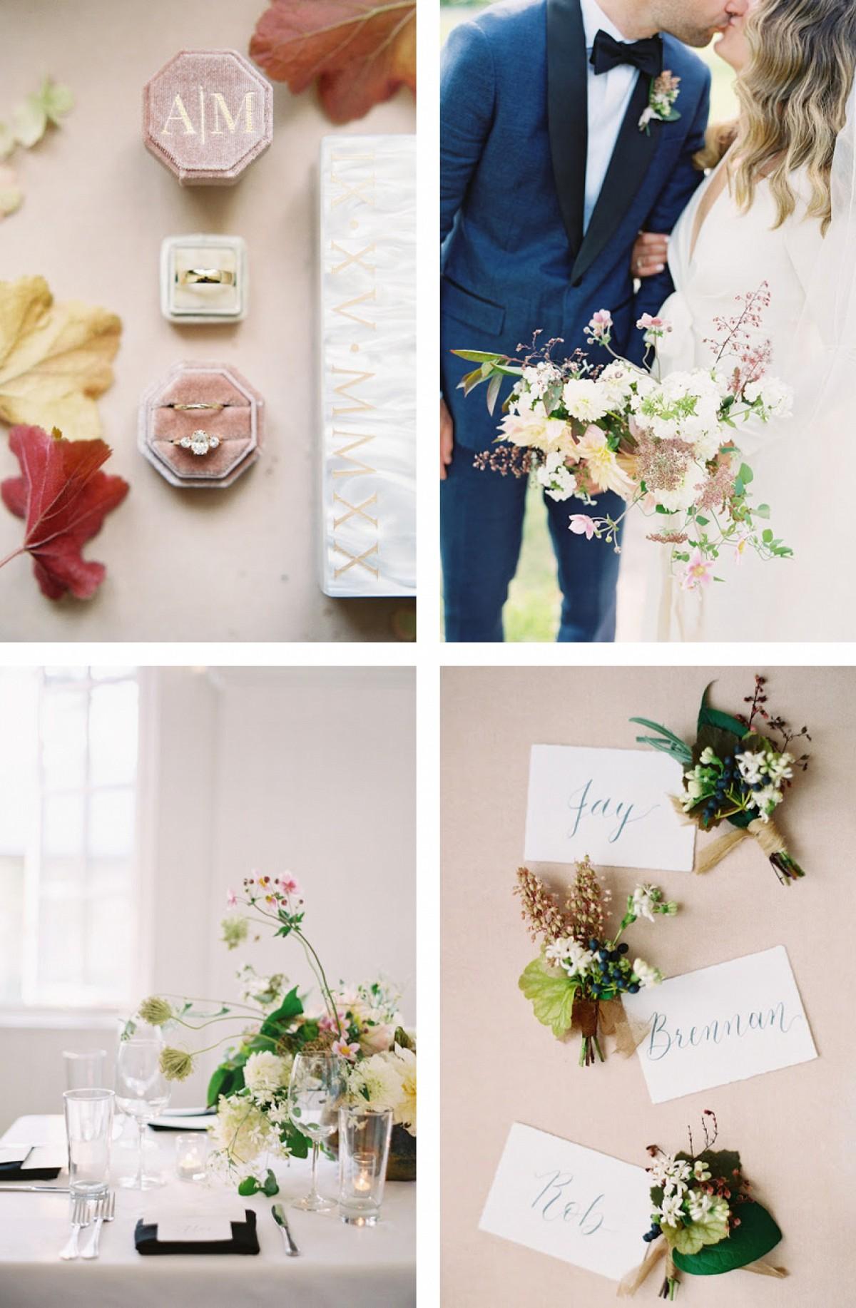 Krissy Campbell - Wedding Planner