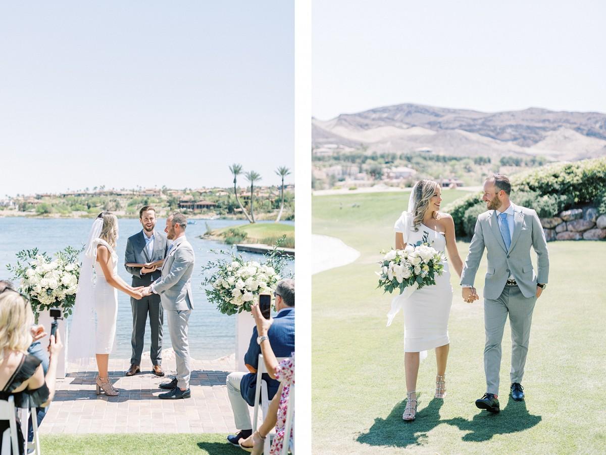 Top 5 Venues in Las Vegas for a Non-Strip Wedding
