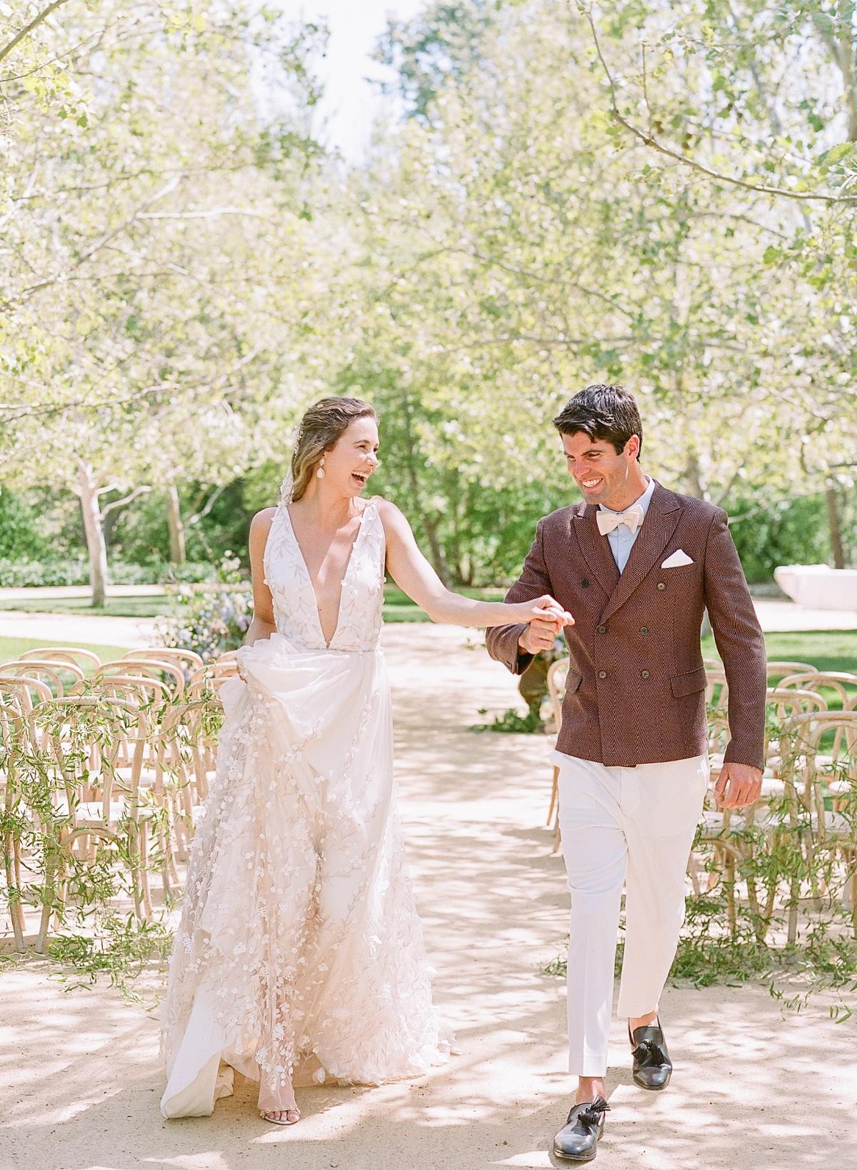 French style wedding ideas