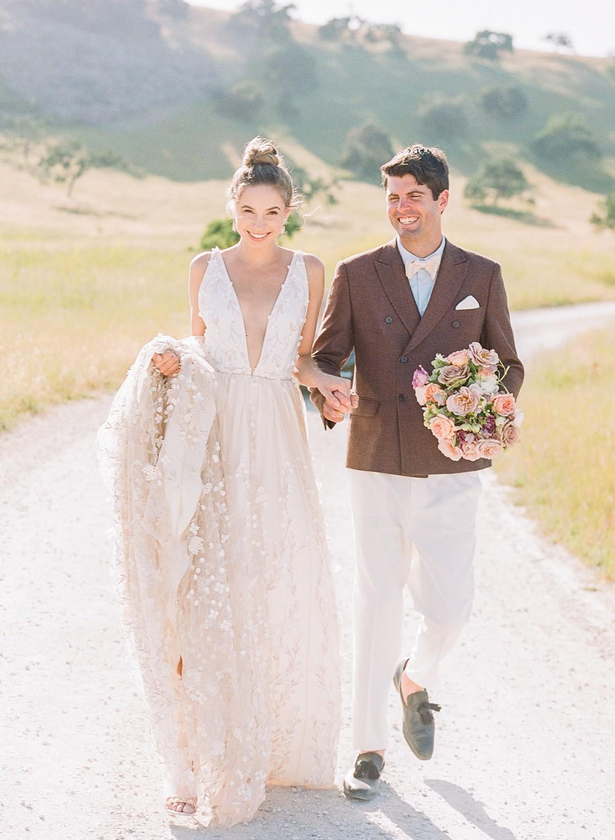 french style wedding - kestrel park wedding venue