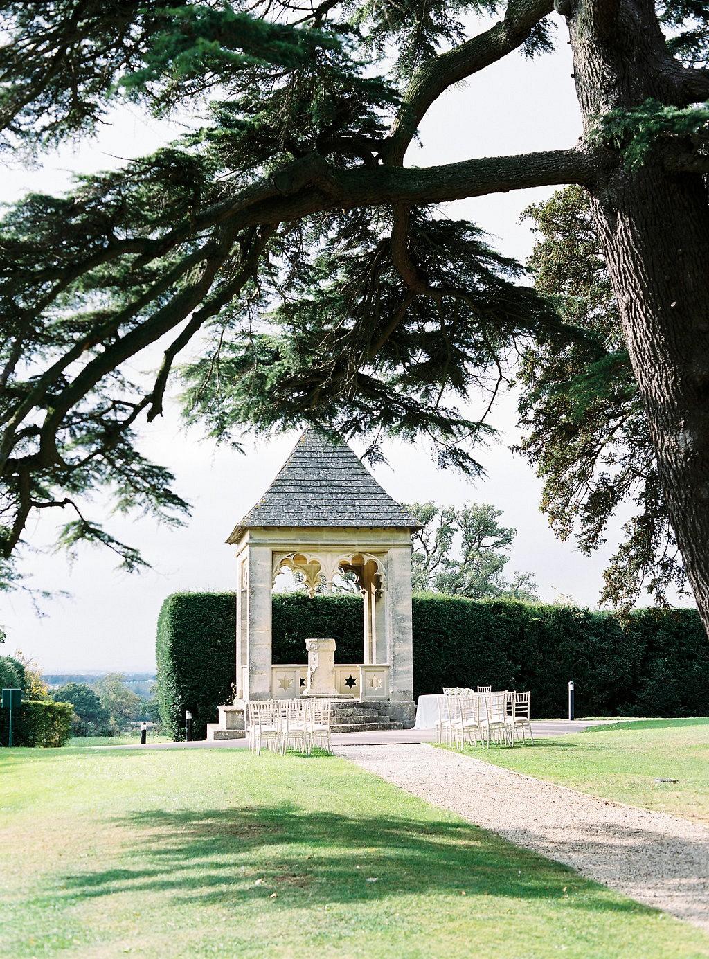 Wedding Venue Review: Ellenborough Park