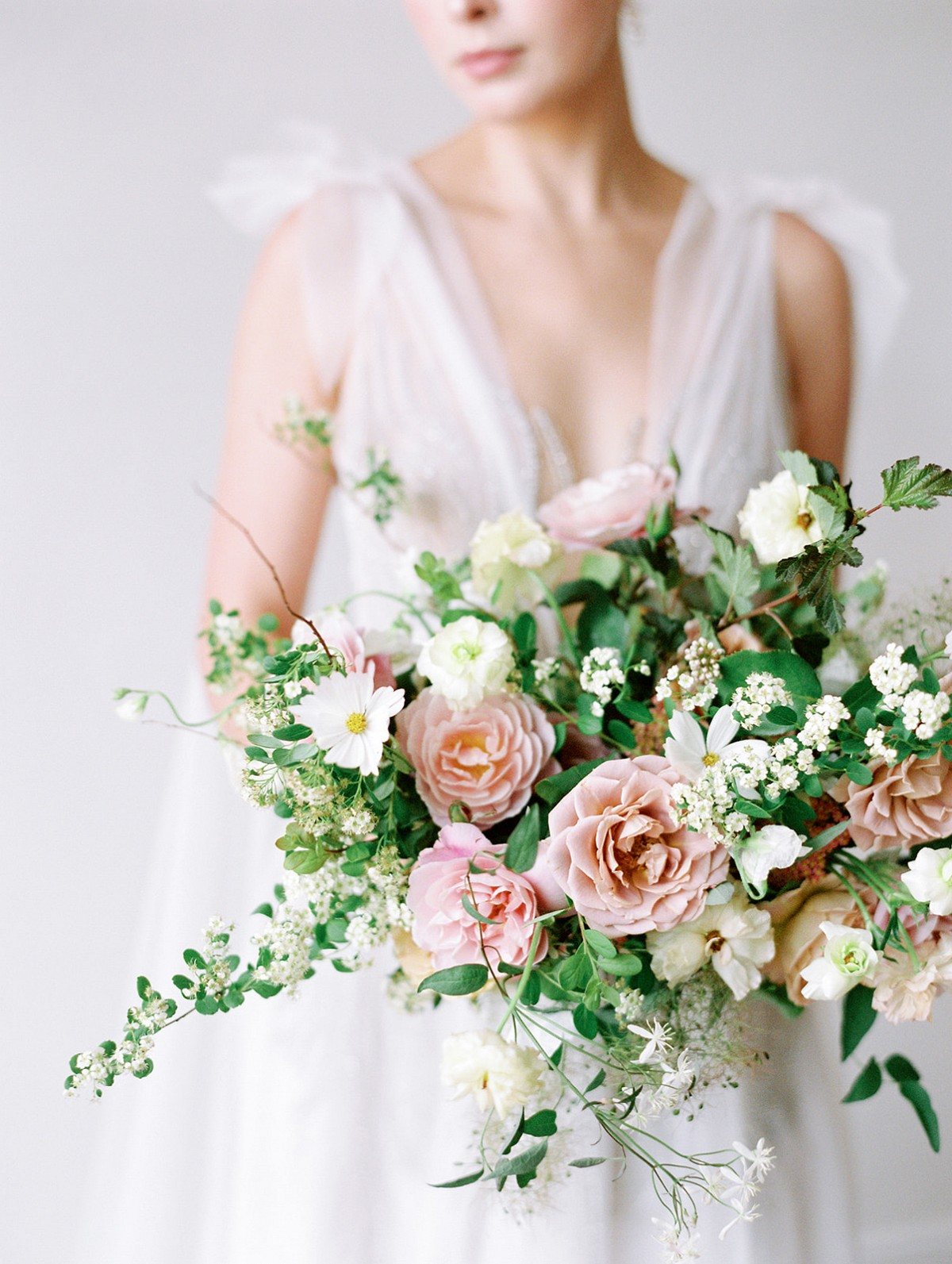 Old World Luxe Wedding Inspiration