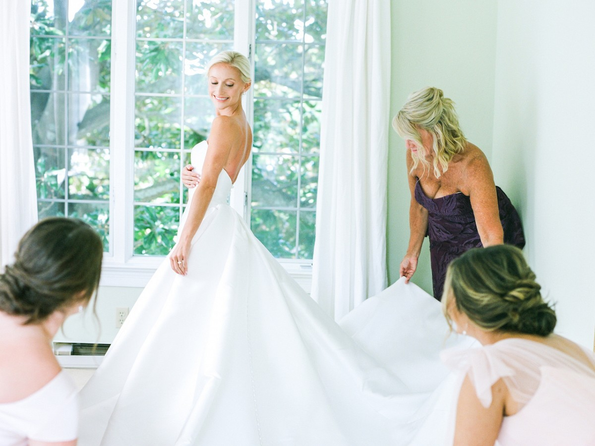 7 Simple Tips for Iconic Getting Ready Images