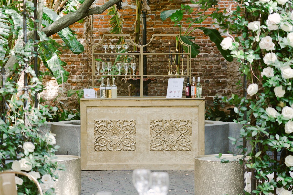 brennans restaurant wedding