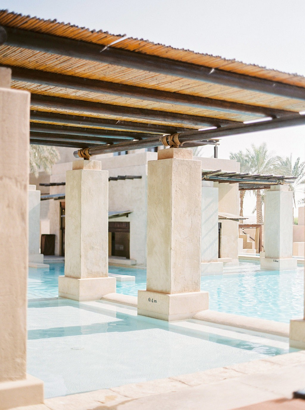 Honeymoon inspiration : Dubai