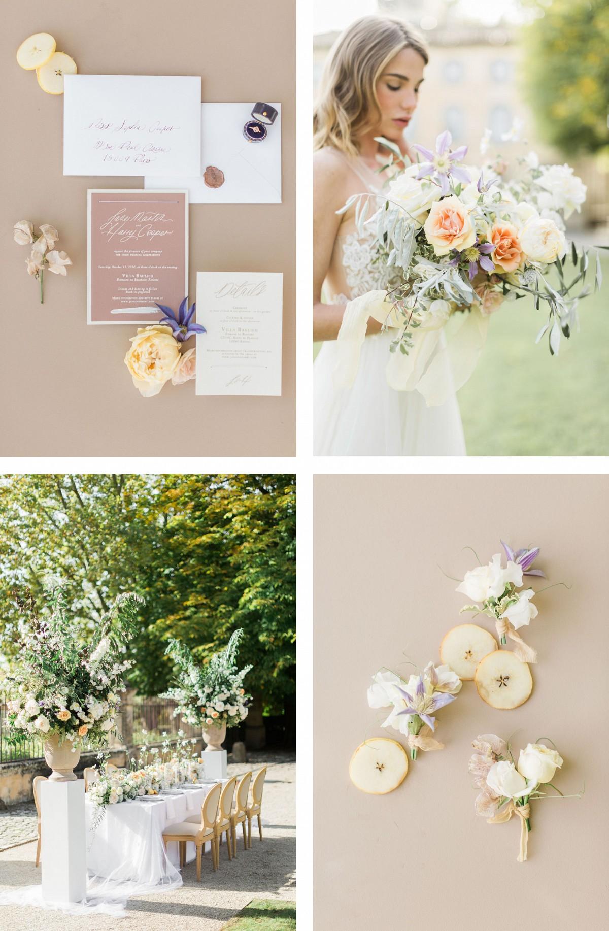 Marie Chicchirichi - Wedding Planner France