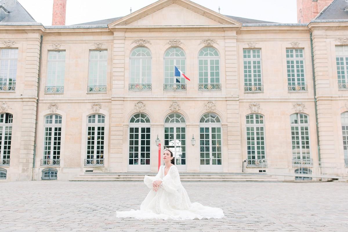 musee rodin wedding paris prices