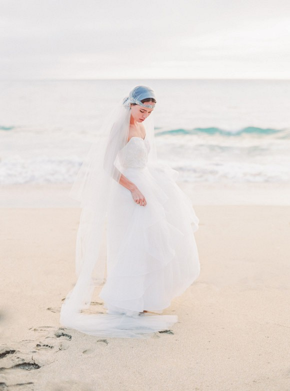 Wedding Gown Inspiration by Lace & Liberty