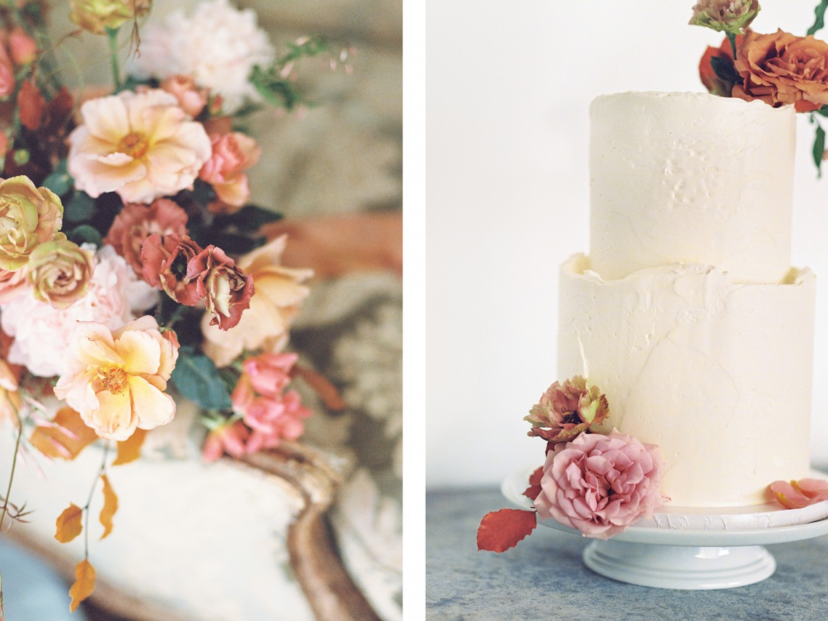 Having a Micro Wedding? Do Not Miss this Florists Perfectly Intimate Ceremony