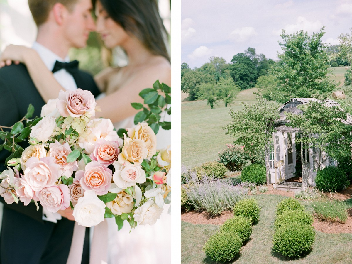 5 Wedding Venues in the South You Need to See