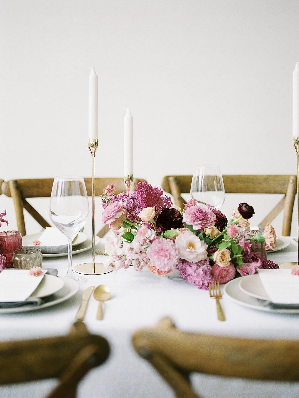 Bold and Bright Wedding Ideas