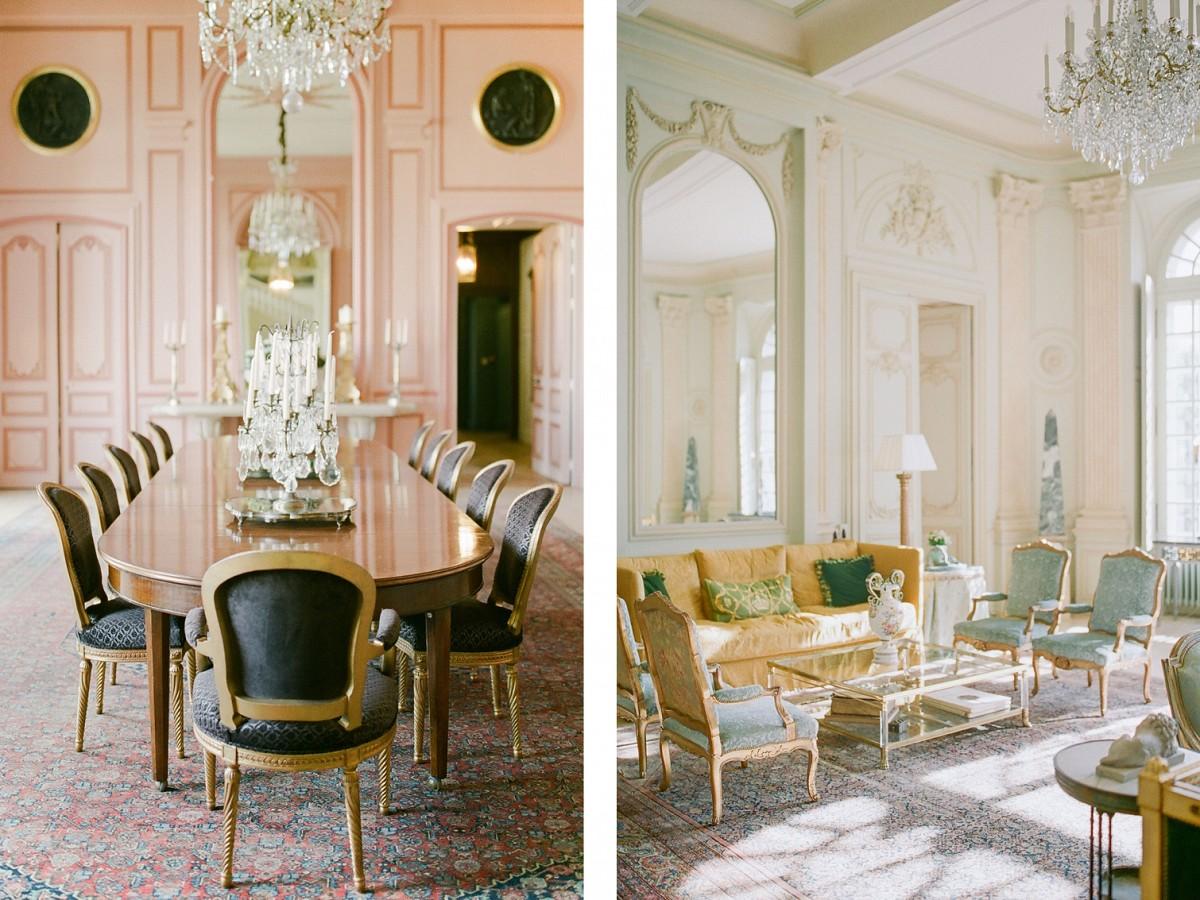 chateau wedding prices paris
