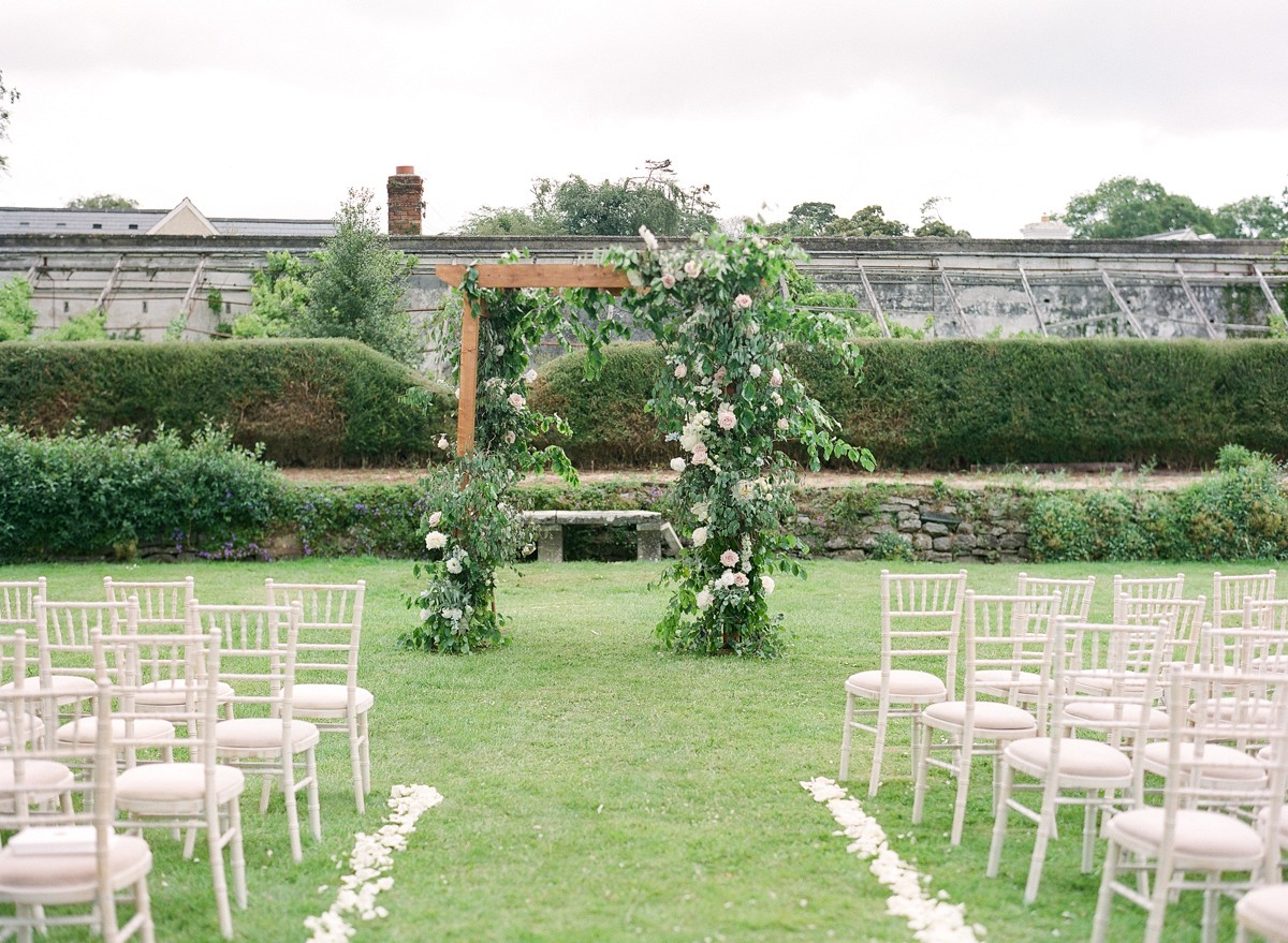 ireland wedding venue