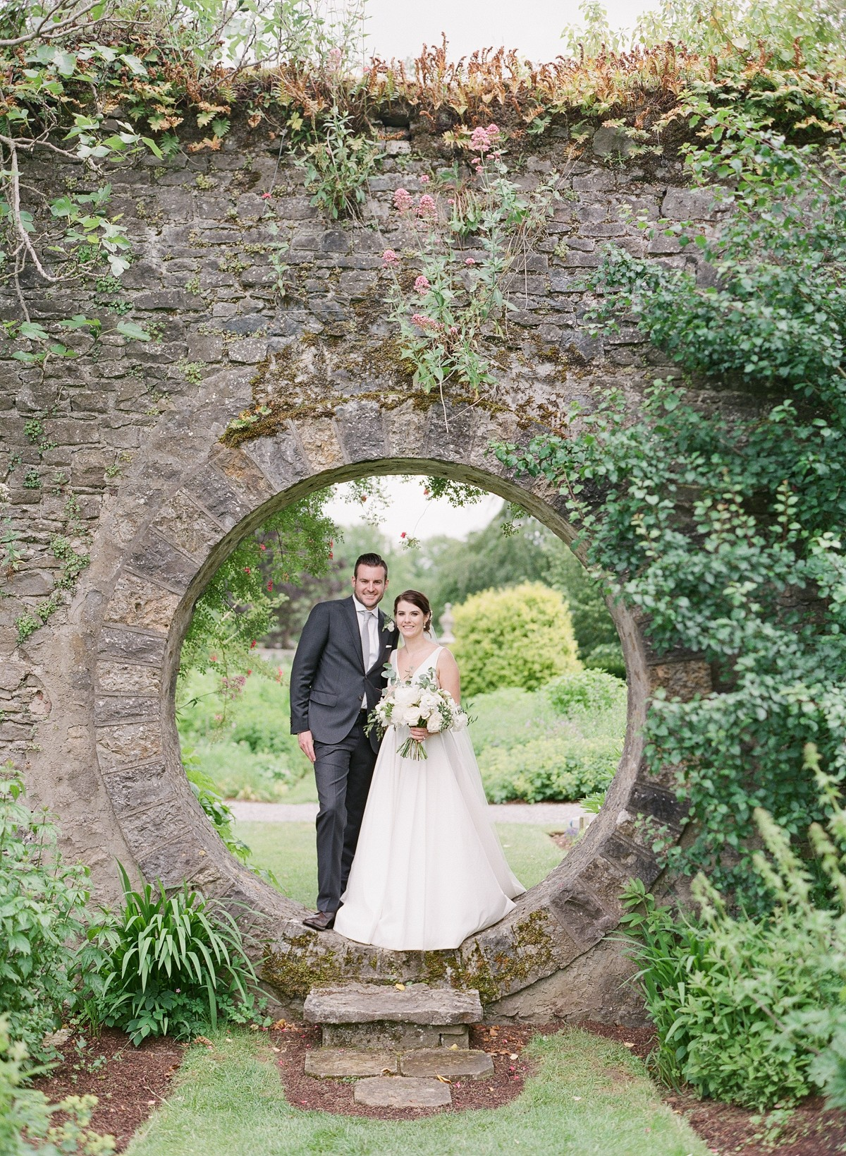 destination ireland wedding venue