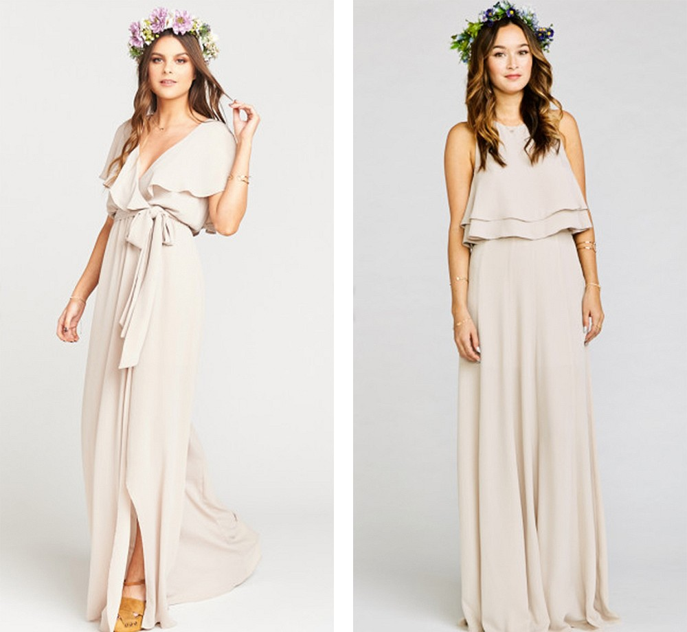 10 bridesmaid dresses you can wear again