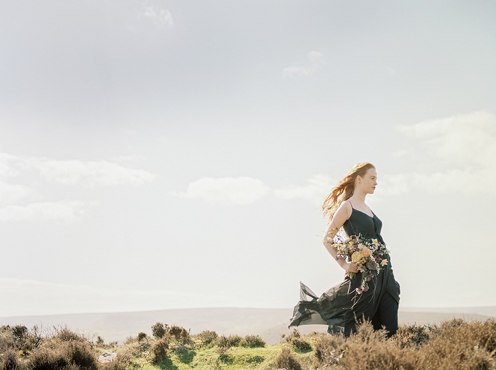 Wild Beauty Wandering: Elopement in the Moors