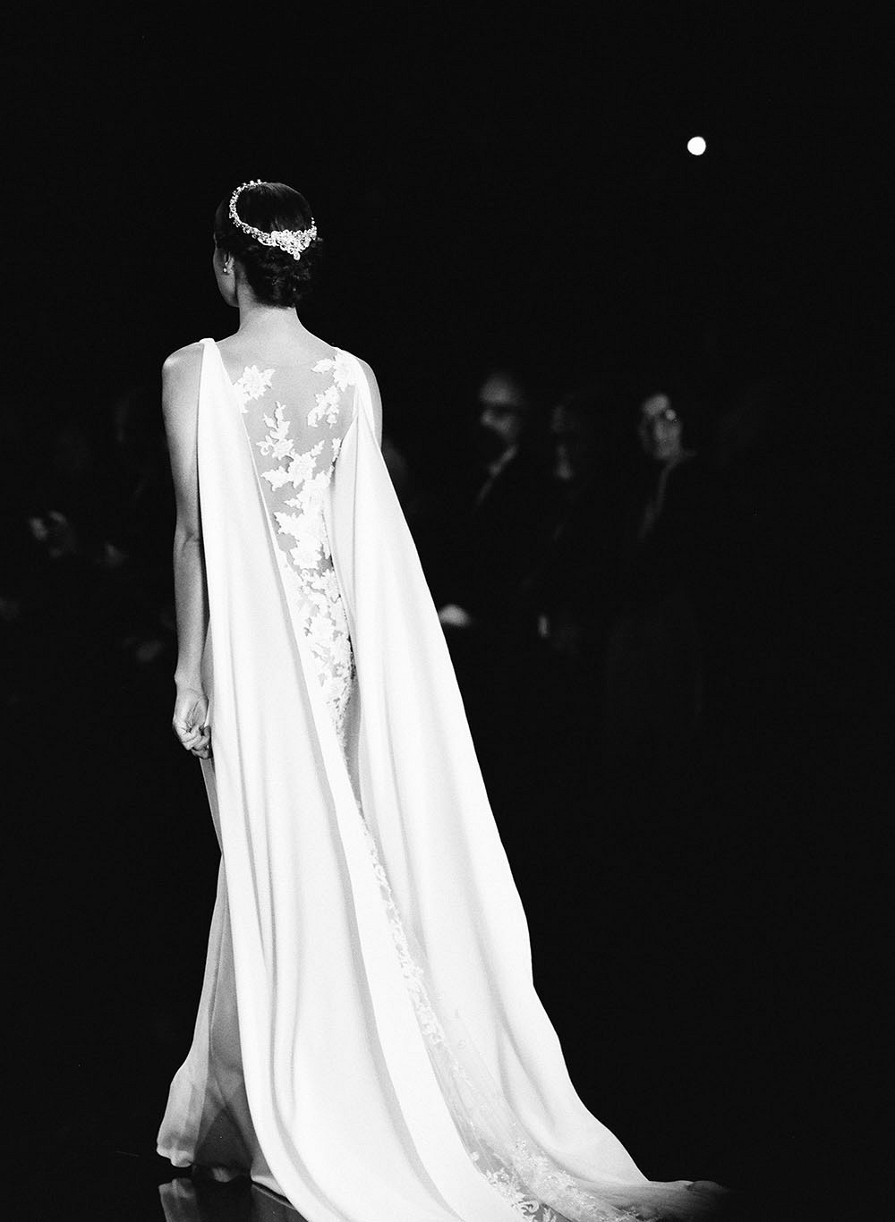 Pronovias Bridal - Barcelona Bridal Week 2016