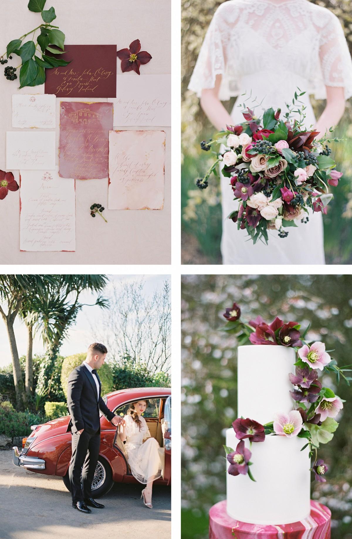 Pamela Barefoot Design - East Coast Wedding Planner