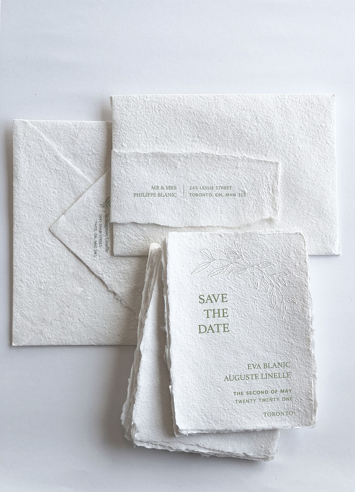 Postponing Your Wedding? Here's What Stationery You Need