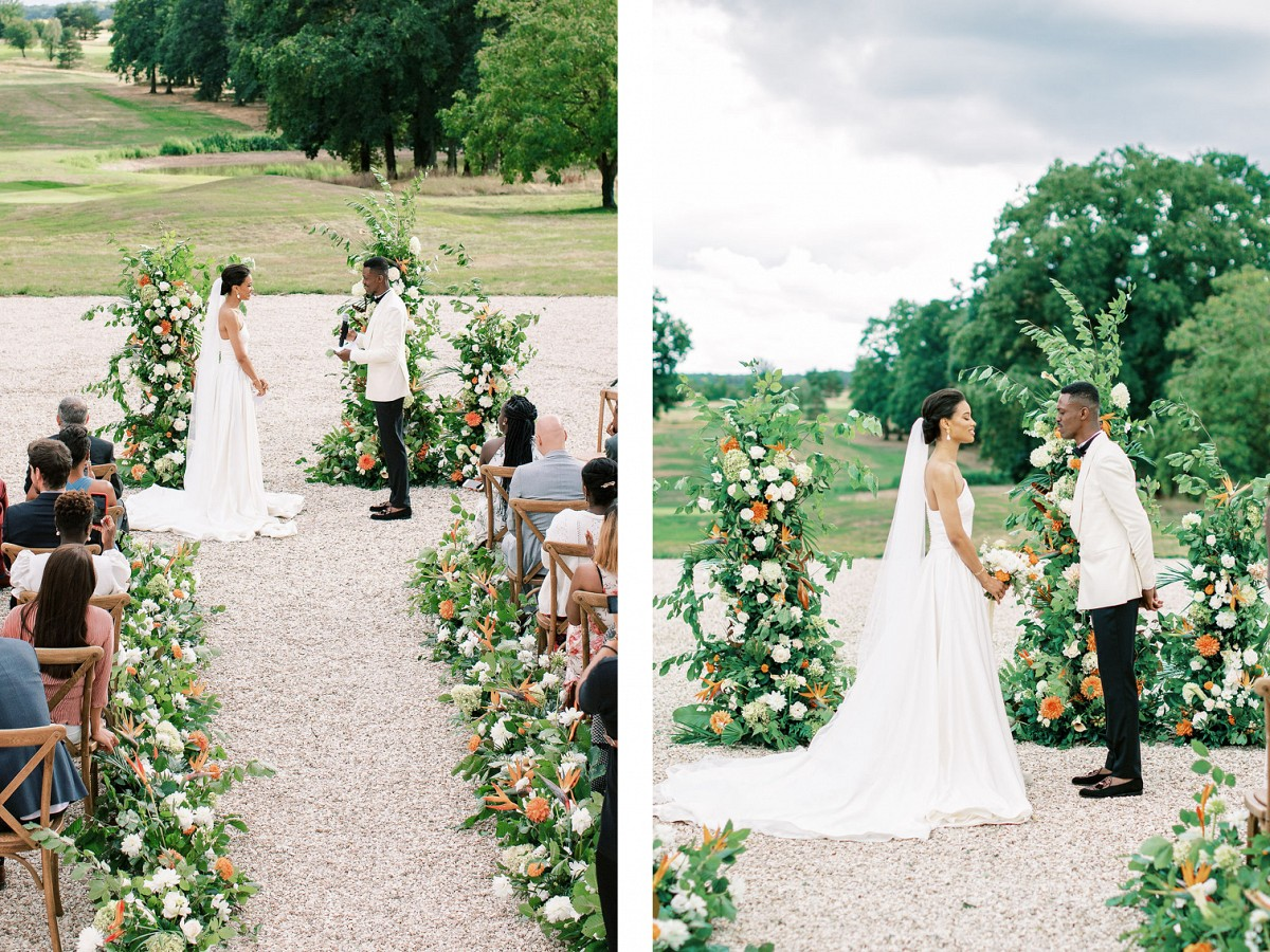 How to Have the French Destination Wedding You Always Wanted