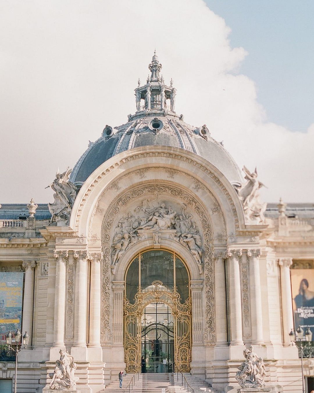 Petit Palais by Molly Carr