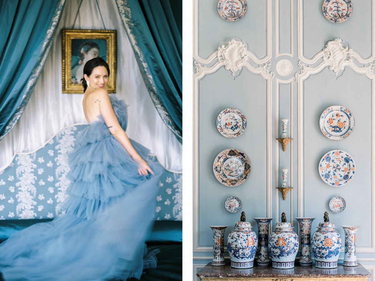 4 Locations to Consider for your Paris Wedding or Engagement Session